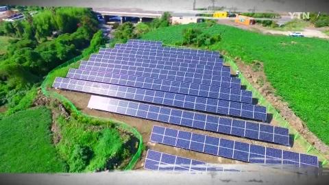 [강소기업이 힘이다] 신재생에너지 태양광 산업을 밝히다, 신성솔라에너지 - 84회