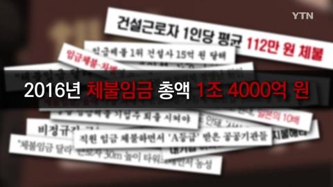 [68회 본방] 임금체불 공화국, 월급날 실종 사건