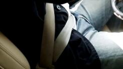 뒷좌석 안전띠 안 매면 사망율 9배