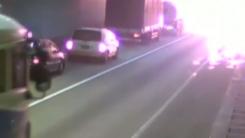 고속도로 터널 내 안전운전 이렇게!