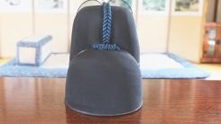 왕의 모자 익선관에 매미가 붙은 사연