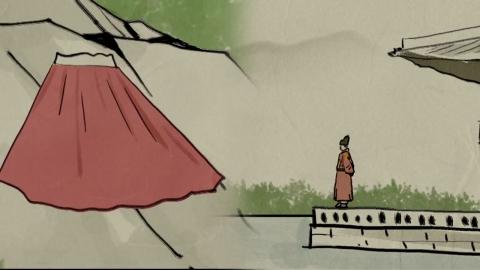인왕산 '치마바위'에 담긴 슬픈 사랑이야기