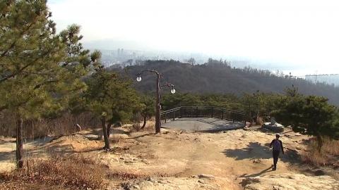 우뚝 솟아 높은 산?…아차산, 이름에 얽힌 이야기
