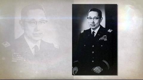 전쟁영웅, 김영옥 대령