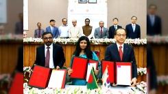 [기업] 포스코대우, 방글라데시 가스광구 탐사운영권 획득