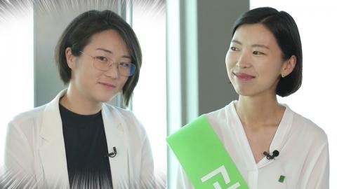 [시사 안드로메다 시즌 3] 녹색당 신지예, 고은영 편