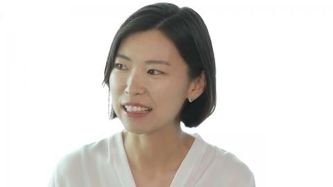 """고은영 """"탈코르셋, 내 모습 찾으려는 출발점"""""""