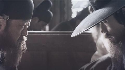 영화 '남한산성', 슬픈 역사를 재현하다