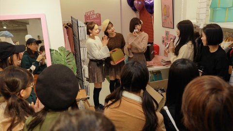 [K-BIZ] 일본 신한류 열풍…한국 소비재가 뜬다!