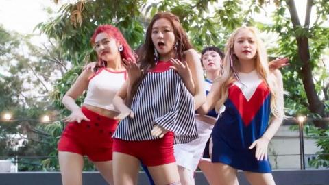 [한류우드] K-ISSUE: 레드벨벳 / 엑소 / 슈퍼주니어 / 마마무