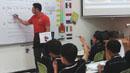 동포 교육 20년...싱가포르 국제학교