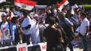 멀어진 '아랍의 봄'…동포 안전 우려