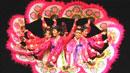 한국 전통 무용 알리는 간호사들!