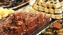 초콜릿 고향의 특별한 축제