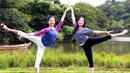 '발레 향한 열정, 함께 나눠요!'