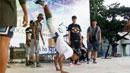 독립 13년…춤으로 만난 동티모르