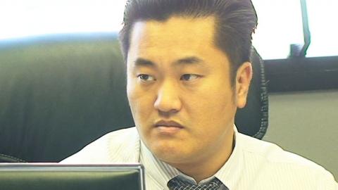 동포들의 법률 지킴이…홍창표 변호사