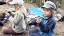 [세상교과서] 밖에서 잘 노는 교육, '숲 유치원'