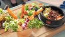 한식 열풍 타이완서 '김치 요리 대회' 열려