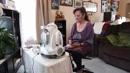 노인 환자 돕는 로봇 '아이로비'