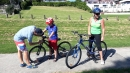 [세상교과서] 안전이 최고!…자전거 대국 뉴질랜드의 안전 정책