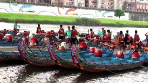 [세상교과서] 전통 살려 국제 관광 상품으로…타이완 용선대회