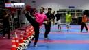 태국 태권 청년들의 '금빛 도전'
