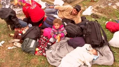 [세상교과서] 지금 난민에게 가장 필요한 것은?