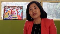 [이야기꽃이피었습니다] 한경희 칠레 한글학교 교장