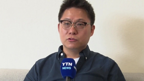 [청춘 세계로 가다] 특별한 종업원 '페니 로봇' 개발자 하정우 대표