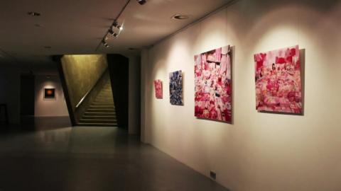 [동포사회] 한국 현대미술 전시회