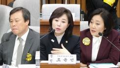 최순실 국정농단 국정조사 7차 청문회 (17)
