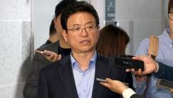 홍준표-바른정당 의원 긴급 회동 관련 브리핑