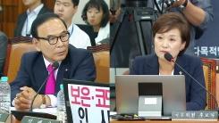 김현미 국토교통부 장관 후보자 인사청문회 ②