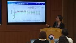 북한에서 규모 5.7 인공 지진 발생…6차 핵실험 추정