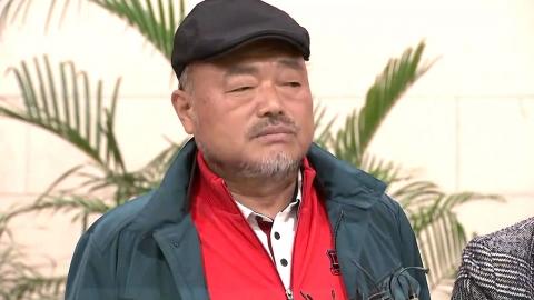 '성폭행' 혐의 피소 김흥국 경찰 출석