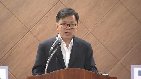 북한산 석탄 반입 의혹 조사 결과 발표