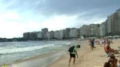 [월드컵 특집] 비바 월드컵! 올라 브라질! 4편 - 코파카바나 & 이파네마 해변
