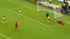 [빅 매치 하이라이트] '코파 아메리카' 브라질, 아이티 상대로 골 잔치