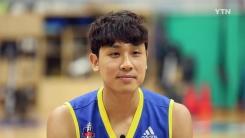 """[현장인터뷰] 김태술 """"지금은 농구 인생 3쿼터"""""""