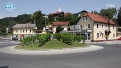 트럼프 아내 고향 '슬로베니아', 관광 효과 기대