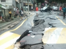 [사고현장]부산 구포3동 폭우피해