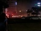 [사고현장]광주 신세계 백화점  불