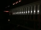 [사고현장]부산 아파트 옥상 화재