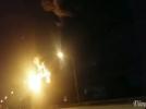[사고현장]한국타이어 화재현장