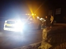 [사고현장]택시 역주행 사고