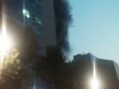 [사고현장]신논현역 화재현장 동영상