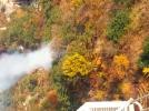 [사고현장]상계동불암현대아파트 앞 불암산