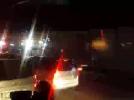[사고현장]고속도로 차량화재 사고