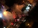 [사고현장]서현동 마을버스 화재현장